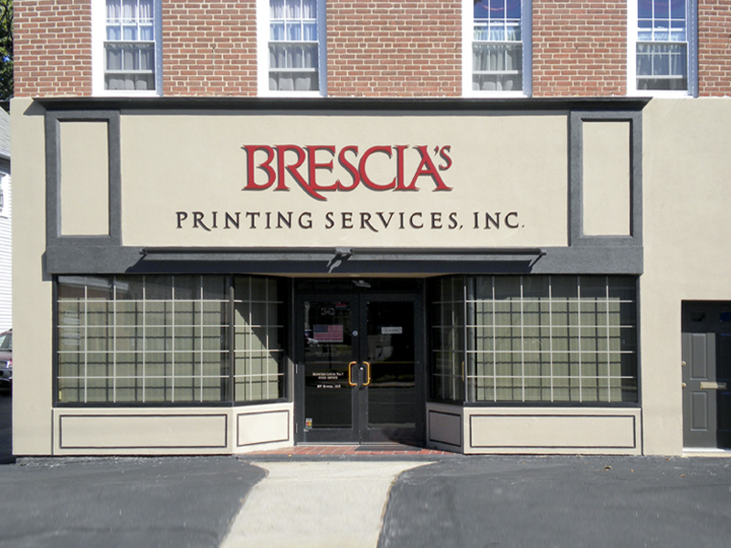 Brescias after
